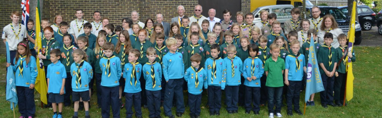 23rd Bromley Scout Group